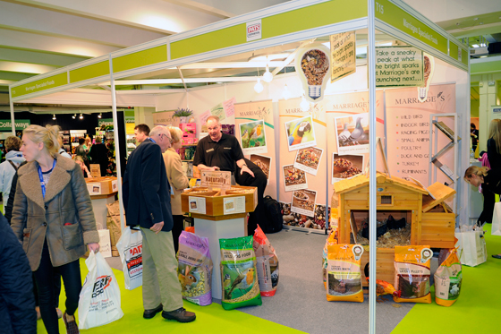 Busy Bee's At Marriage's Specialist Foods