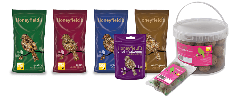 Honeyfield's Products