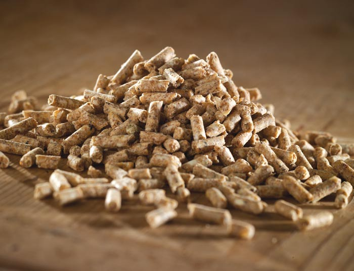 Cockerel Fattener Pellets