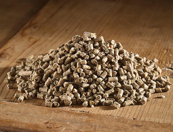 Poultry Farmyard Layers Pellets